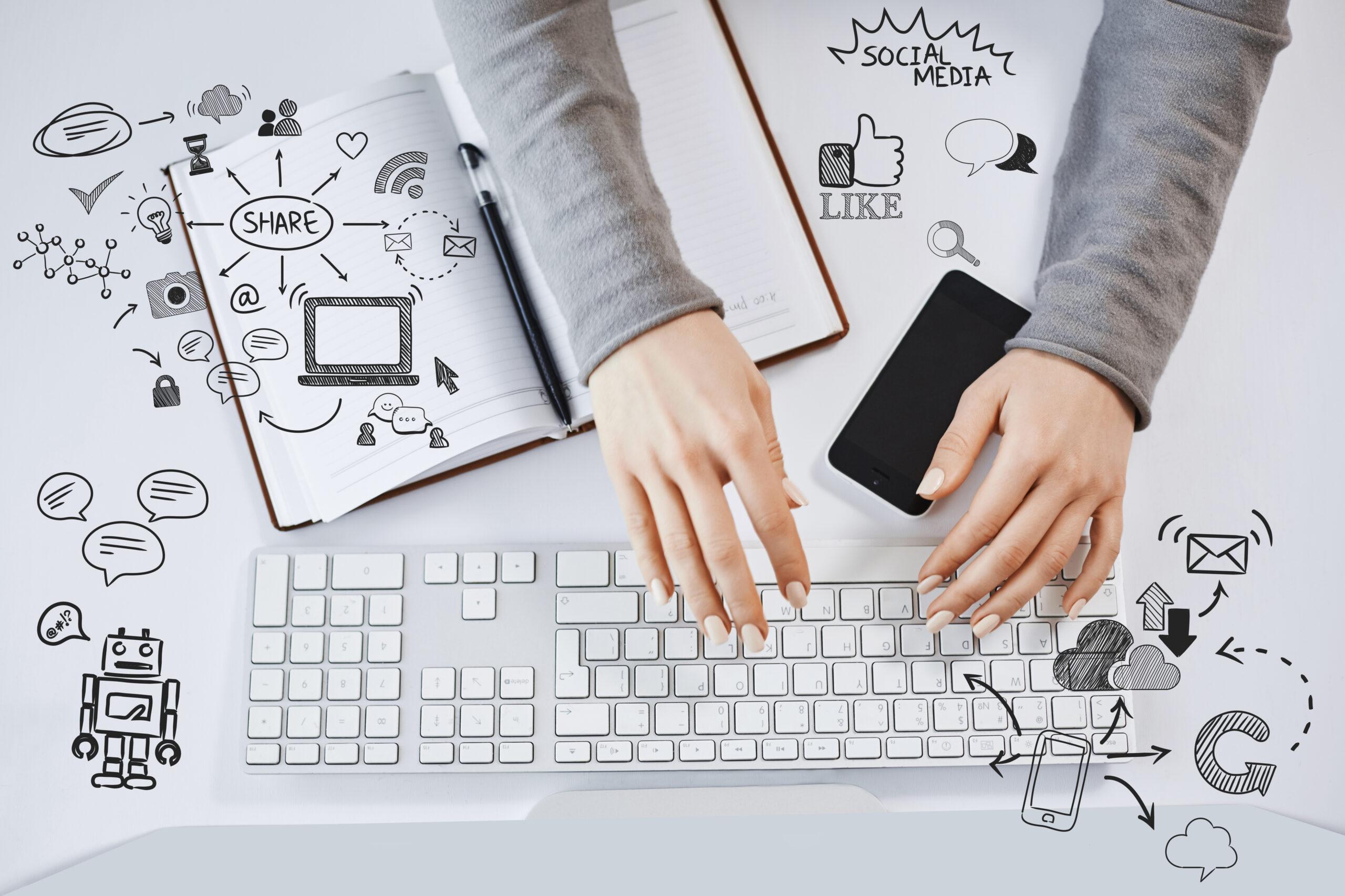 PMI e comunicazione. I nuovi trend