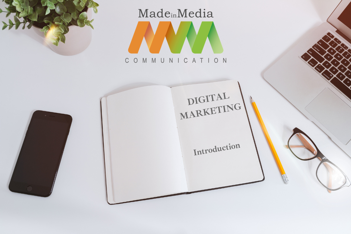 Il marketing digitale per aziende – Introduzione