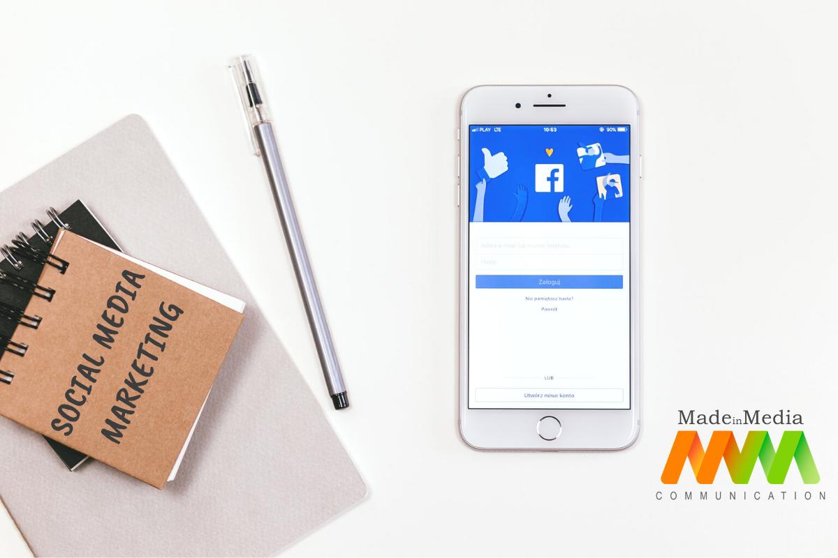 Social Media Marketing i vantaggi dei social media in azienda!